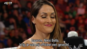 RTL 7 Fight Night: WWE Wrestling Afl. 48