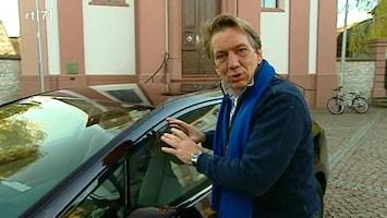 Gek Op Wielen - Uitzending van 29-11-2009