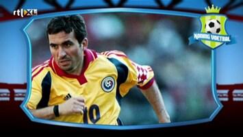 Koning Voetbal - Afl. 5