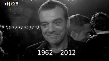 Films & Sterren - In Memoriam Jeroen Willems