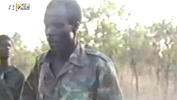 RTL Nieuws 'Kony-film maakt hem alleen populairder'