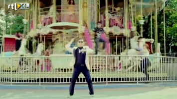 Editie NL Gangnam style versie 752345
