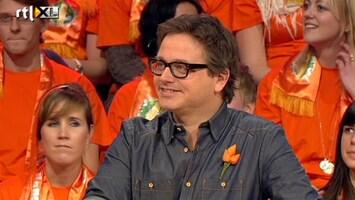 Ik Hou Van Holland - De Ronde Met De Fijne Lijstjes