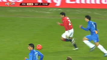 Voetbal International - Uitzending van 02-12-2010