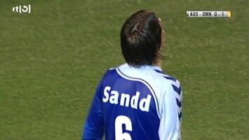 Rtl Voetbal: Jupiler League - Uitzending van 12-03-2010