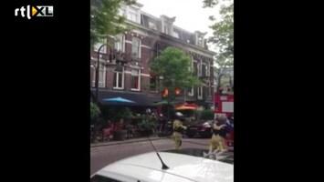 RTL Boulevard Brand boven winkel Marlies Dekkers