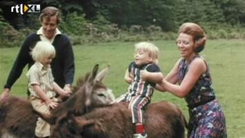 RTL Nieuws Koningin Beatrix wordt 75