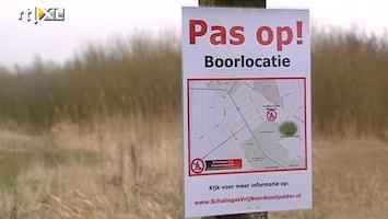 RTL Nieuws Geheim advies: 'Boren naar schaliegas kan veilig'