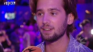RTL Boulevard Ruud Feltkamp kampt met geheugenverlies