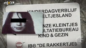 RTL Boulevard Proces Kim de Gelder