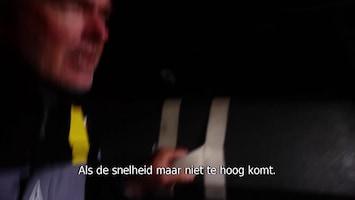 Volvo Ocean Race: Stoere Mannen, Hoge Golven Afl. 10