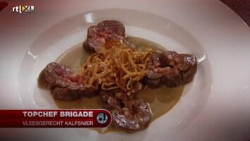 """Topchef Tegen Sterrenchef """"aflevering 1"""" - Wie Wint De Culinaire Strijd Deze Week?"""
