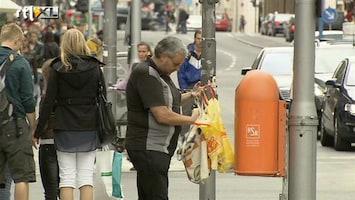 RTL Nieuws 'Berlijn niet anders dan Griekenland: blut'