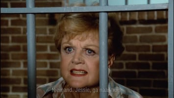 Murder, She Wrote Death stalks the big top (part 2)