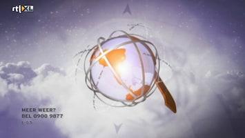 RTL Weer (late uitzending) 2012 /43