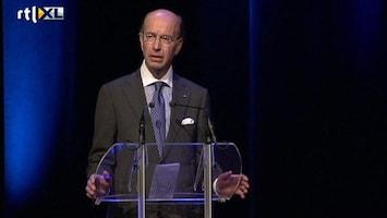 RTL Nieuws Burgemeester: ik ben niet meer wie ik was