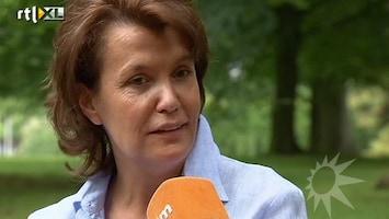 RTL Boulevard Update buitenechtelijk kind Juan Carlos