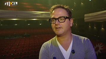 RTL Boulevard Guus Meeuwis gaat theater in