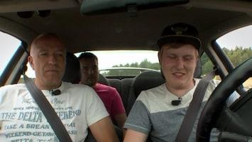 De Slechtste Chauffeur Van Nederland - Afl. 4