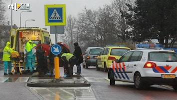 RTL Nieuws Ambulances komen te vaak te laat