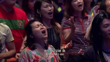New Creation Church Tv - Afl. 134