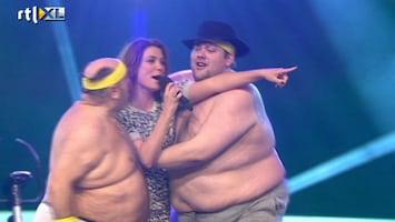 Killer Karaoke - 'ik Ga Je Zo Hard Terugpakken'