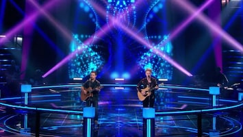 The Voice Of Holland The battles 4