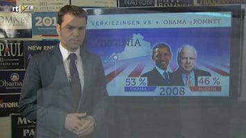Verkiezingen Vs: Obama Vs Romney - Afl. 12