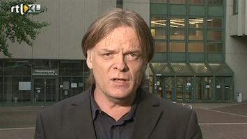 RTL Nieuws 'Door Demjanjuk weer aandacht voor Sobibor'