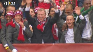 RTL Nieuws FC Twente moet op zoek naar andere trainer