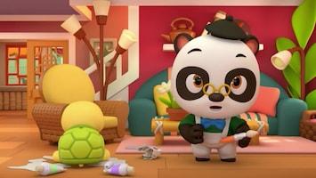 Dr. Panda - Afl. 8