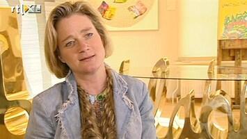 RTL Boulevard De buitenechtelijke dochter van Koning Albert