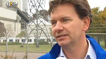 RTL Nieuws GDF Suez onderzoekt explosie in energiecentrale
