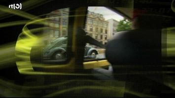 Dunlop Inside Racing - Uitzending van 04-09-2010