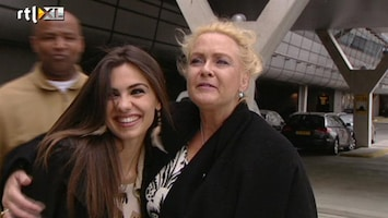 Ik Miss Nederland - Als Miss Heb Je Twee Moeders
