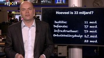 RTL Nieuws Column Mathijs Bouman