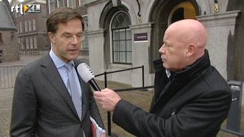 Editie NL Kabinetsformatie gaat richting eindfase