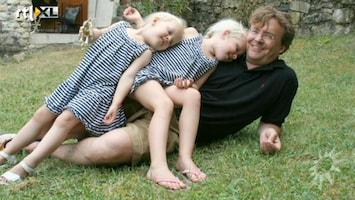 RTL Boulevard Friso als echtgenoot en vader