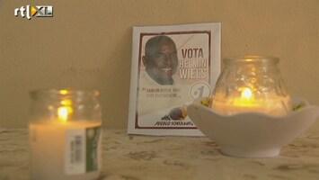 RTL Nieuws Speculaties op Curaçao over motief moord Wiels