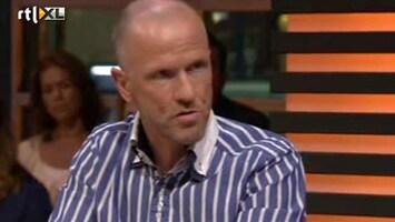 RTL Nieuws Imagoschade voor KWF Kankerbestrijding