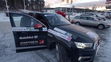 Arctic Challenge - Afl. 2