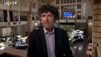 RTL Z Nieuws 16:00 Bernanke verdient het minst van alle centrale bankiers