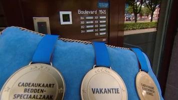 Vriendenloterij Prijzenmarathon De Winnaars - Afl. 16