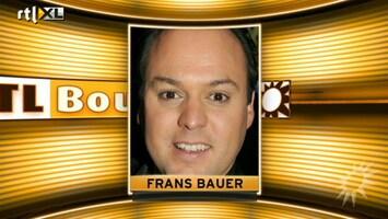 RTL Boulevard Samenwerking Frans Bauer en Yellow Claw
