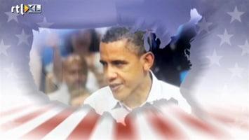 RTL Nieuws Verkiezingen VS - Obama vs. Romney (afl. 21)