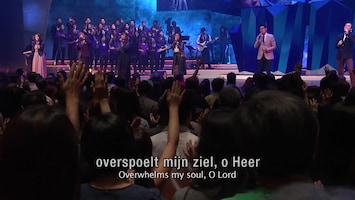 New Creation Church Tv - Afl. 4
