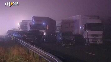 RTL Nieuws Tragedie op Engelse snelweg M5