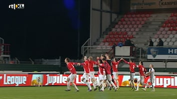 Rtl Voetbal: Jupiler League - Rtl Voetbal: Jupiler League /3