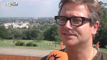 RTL Boulevard Guus Meeuwis en Armin van Buuren over Holland Heineken House