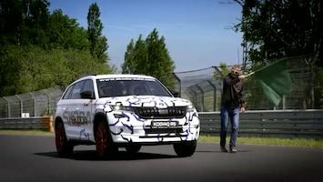 RTL Autowereld Afl. 22